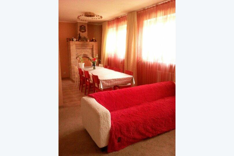 """Коттедж-люкс на Черном море, 400 кв.м. на 10 человек, 5 спален, Колхозная, 6 """"А"""", Джубга - Фотография 45"""