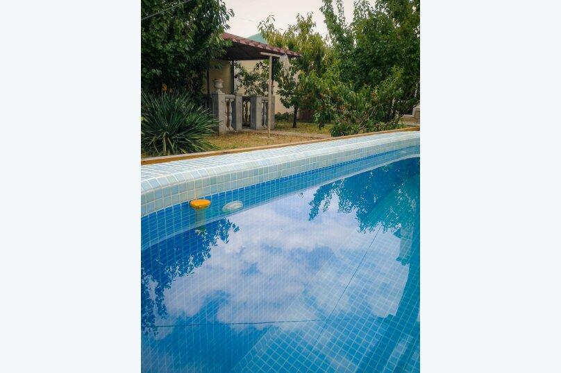Таунхаус, 102 кв.м. на 6 человек, 3 спальни, Цветочная, 109, Береговое, Севастополь - Фотография 4