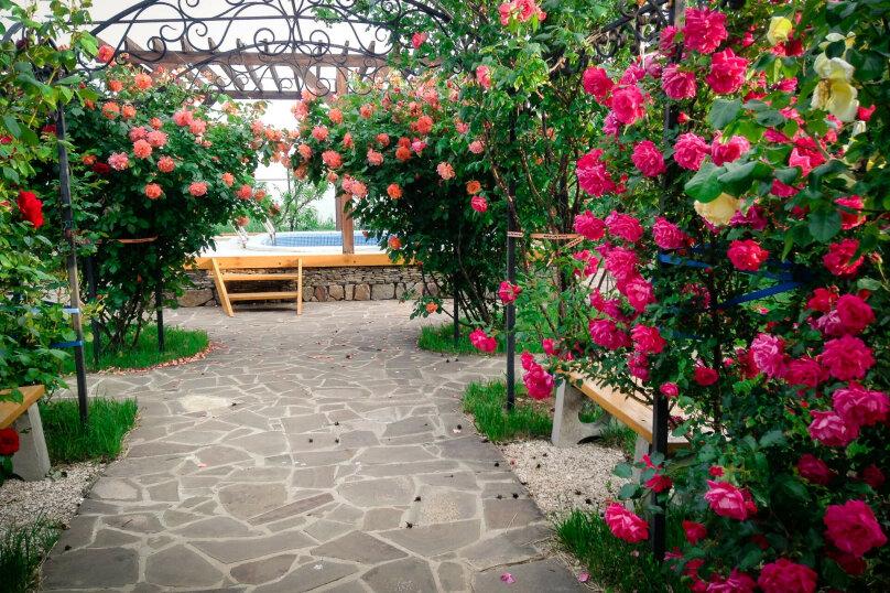 Таунхаус, 102 кв.м. на 6 человек, 3 спальни, Цветочная, 109, Береговое, Севастополь - Фотография 9
