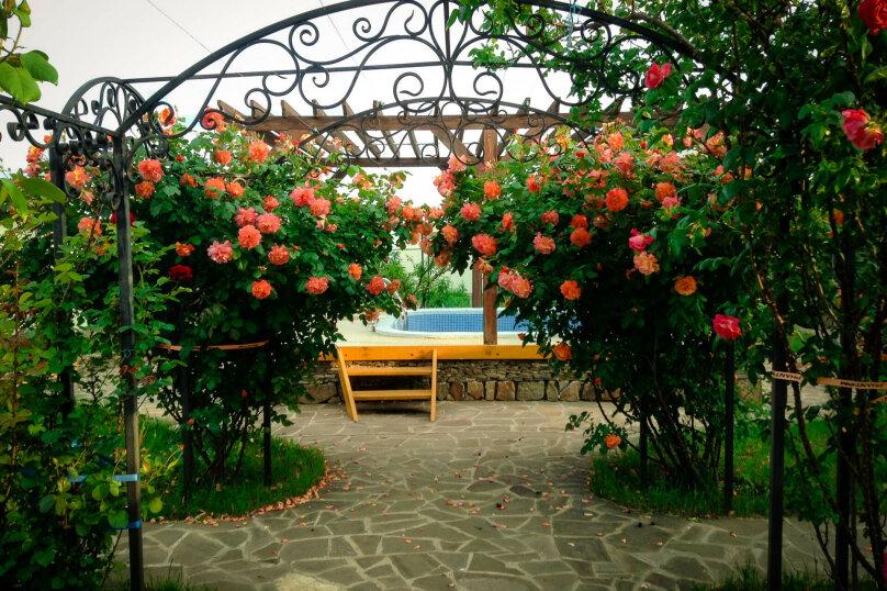 Таунхаус, 102 кв.м. на 6 человек, 3 спальни, Цветочная, 109, Береговое, Севастополь - Фотография 10