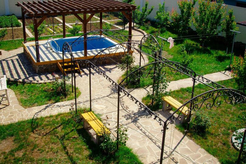 Таунхаус, 102 кв.м. на 6 человек, 3 спальни, Цветочная, 109, Береговое, Севастополь - Фотография 14