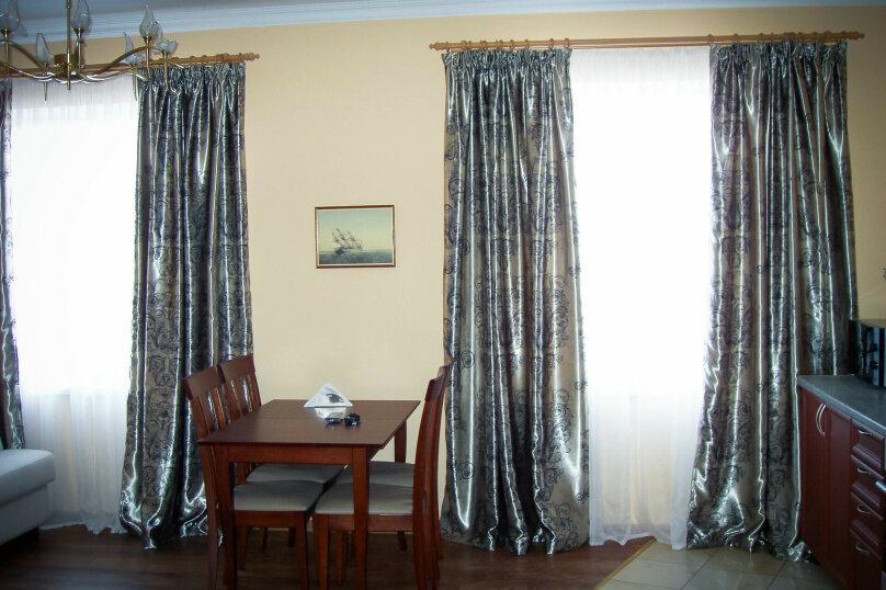 Таунхаус, 102 кв.м. на 6 человек, 3 спальни, Цветочная, 109, Береговое, Севастополь - Фотография 16