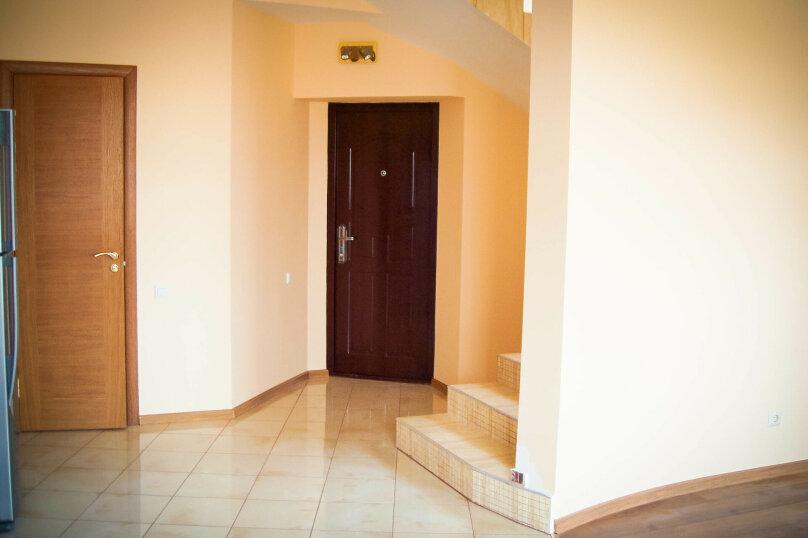 Таунхаус, 102 кв.м. на 6 человек, 3 спальни, Цветочная, 109, Береговое, Севастополь - Фотография 17