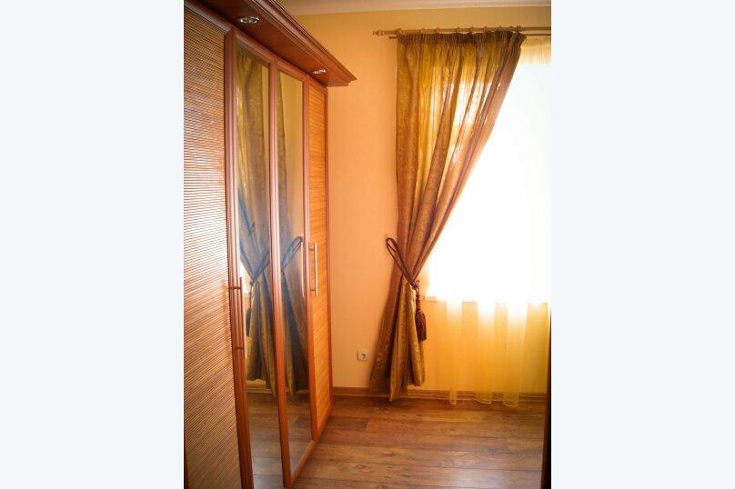 Таунхаус, 102 кв.м. на 6 человек, 3 спальни, Цветочная, 109, Береговое, Севастополь - Фотография 20