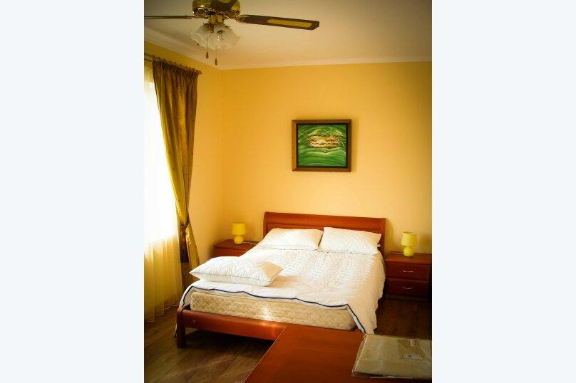 Таунхаус, 102 кв.м. на 6 человек, 3 спальни, Цветочная, 109, Береговое, Севастополь - Фотография 21