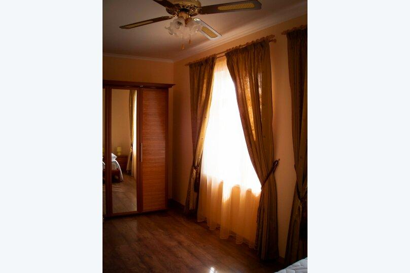 Таунхаус, 102 кв.м. на 6 человек, 3 спальни, Цветочная, 109, Береговое, Севастополь - Фотография 22