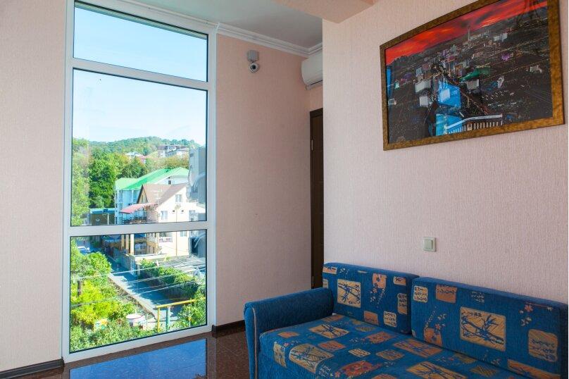 """Мини-отель """"Вегас"""", улица Чкалова, 47А на 20 комнат - Фотография 25"""