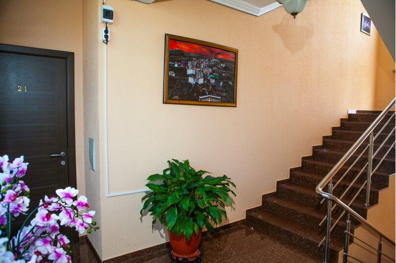 """Мини-отель """"Вегас"""", улица Чкалова, 47А на 20 комнат - Фотография 14"""