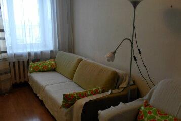 2-комн. квартира, 52 кв.м. на 4 человека, улица Орджоникидзе, Центральный район, Новосибирск - Фотография 3