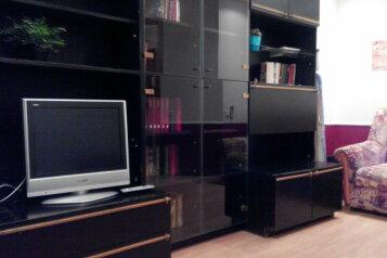 2-комн. квартира, 52 кв.м. на 4 человека, улица Орджоникидзе, 27, Центральный район, Новосибирск - Фотография 2