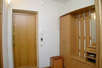 1-комн. квартира, 42 кв.м. на 4 человека, улица Астана Кесаева, Севастополь - Фотография 2