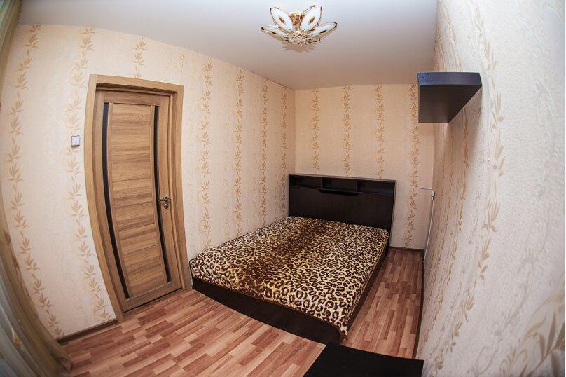 2-комн. квартира, 51 кв.м. на 4 человека, проспект Карла Маркса, 19, метро Площадь Маркса, Новосибирск - Фотография 2