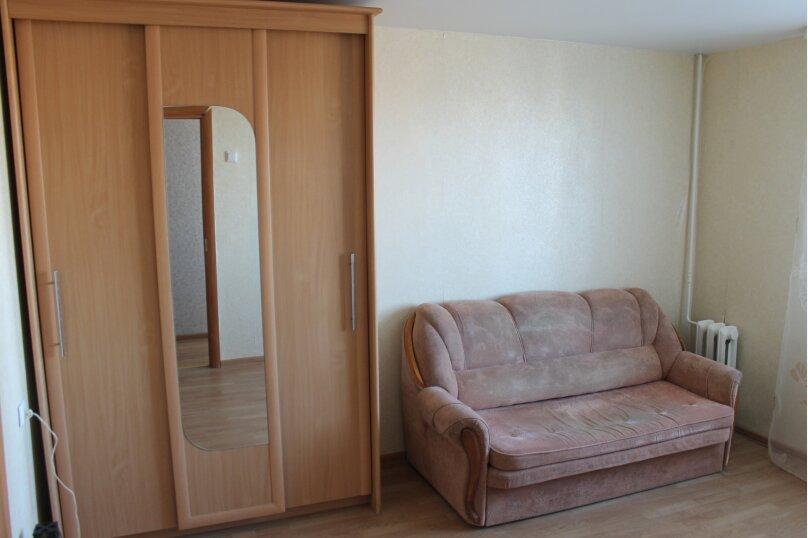 3-комн. квартира, 64 кв.м. на 7 человек, Октябрьский проспект, 18, Петрозаводск - Фотография 6