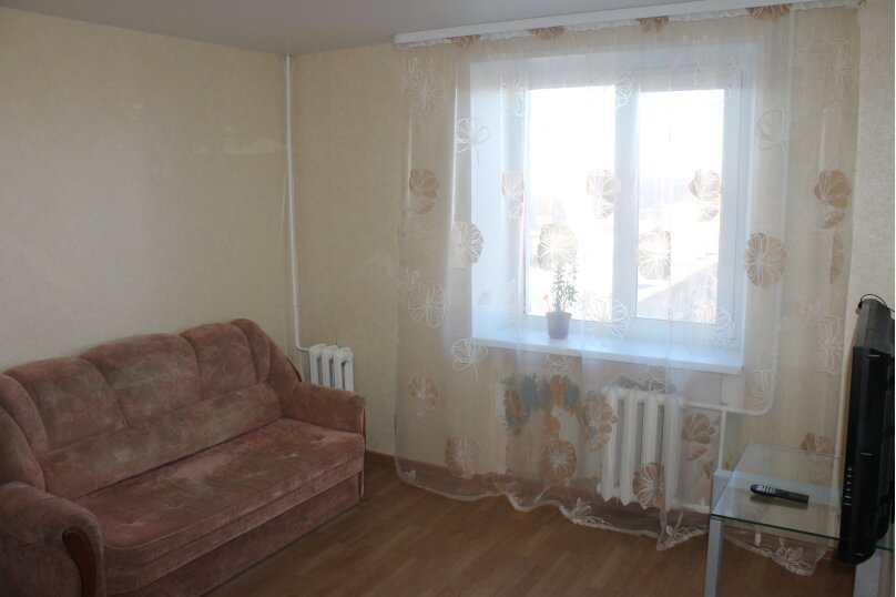 3-комн. квартира, 64 кв.м. на 7 человек, Октябрьский проспект, 18, Петрозаводск - Фотография 17