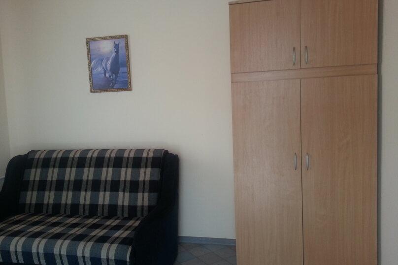 2-ой этаж частного дома с видом на море, 150 кв.м. на 8 человек, 4 спальни, Лазурная улица, 2, Отрадное, Ялта - Фотография 6
