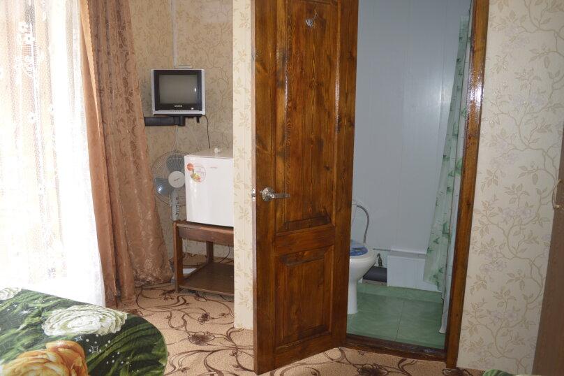 Стандарт трехместный, улица Толстого, 34, Витязево - Фотография 1