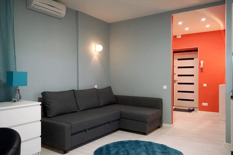 1-комн. квартира, 38 кв.м. на 2 человека, улица Безыменского, 18Б, Владимир - Фотография 4