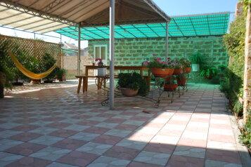 Отдельный дом с большим двором., 80 кв.м. на 5 человек, 2 спальни, улица Олега Кошевого, Евпатория - Фотография 3