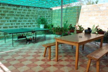 Отдельный дом с большим двором., 80 кв.м. на 5 человек, 2 спальни, улица Олега Кошевого, Евпатория - Фотография 4