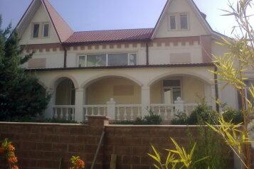 2-ой этаж частного дома с видом на море, 150 кв.м. на 8 человек, 4 спальни, Лазурная улица, 2, Отрадное, Ялта - Фотография 2