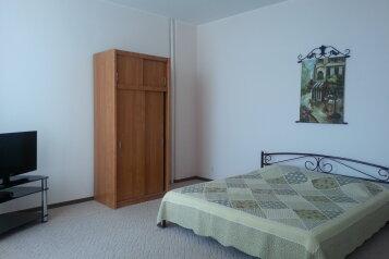 2-ой этаж частного дома с видом на море, 150 кв.м. на 8 человек, 4 спальни, Лазурная улица, 2, Отрадное, Ялта - Фотография 3