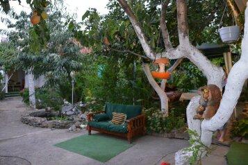 Дом у леса, 80 кв.м. на 8 человек, 2 спальни, улица Асрет, 31, Судак - Фотография 3
