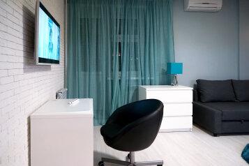 1-комн. квартира, 38 кв.м. на 2 человека, улица Безыменского, Владимир - Фотография 1
