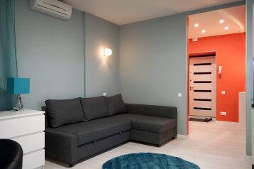 1-комн. квартира, 38 кв.м. на 2 человека, улица Безыменского, Владимир - Фотография 4