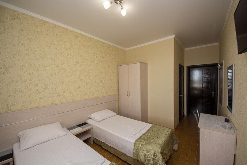 Дом «Mag.К.ДомЪ», улица Комарова, 11А на 14 комнат - Фотография 80