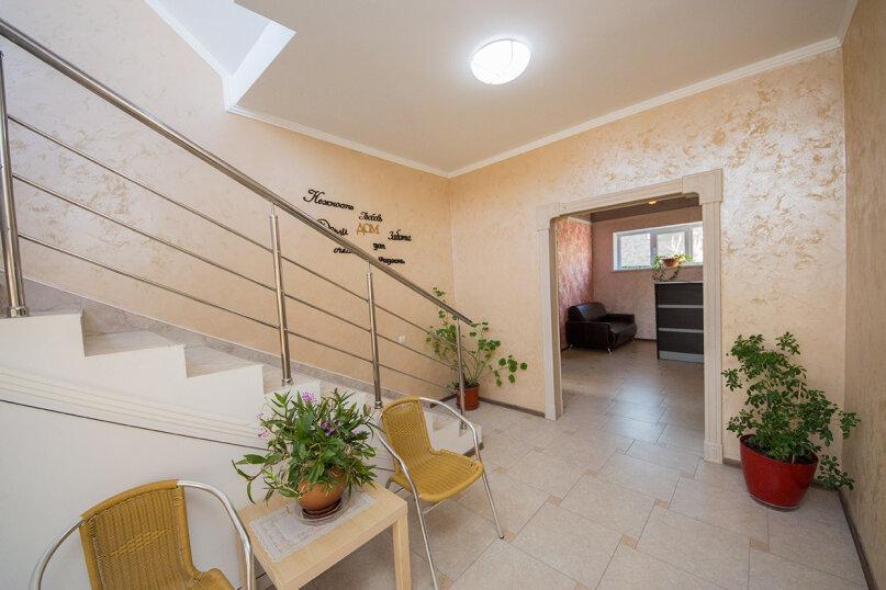 Дом «Mag.К.ДомЪ», улица Комарова, 11А на 14 комнат - Фотография 2