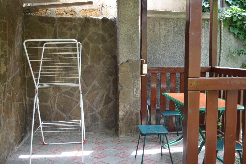 """Гостевой дом """"Уютный дворик"""", Береговая, 4 на 4 комнаты - Фотография 10"""