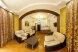 Премиум 2-комнатный:  Номер, Люкс, 4-местный (2 основных + 2 доп), 2-комнатный - Фотография 40