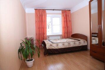 3-комн. квартира, 90 кв.м. на 6 человек, переулок Чернышова, Ленинский район, Астрахань - Фотография 2