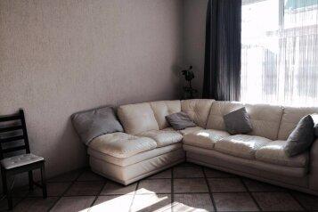 Дом, 120 кв.м. на 6 человек, 2 спальни, улица Генерала Раевского, 4, Геленджик - Фотография 4