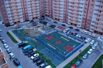 1-комн. квартира, 50 кв.м. на 4 человека, Восточно-Кругликовская, 29, Краснодар - Фотография 2