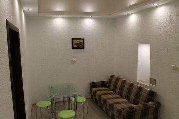 Дом из 2х комнат, 55 кв.м. на 8 человек, 1 спальня, улица Вити Коробкова, Евпатория - Фотография 3