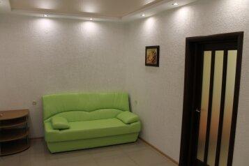 Дом из 2х комнат, 55 кв.м. на 7 человек, 1 спальня, улица Вити Коробкова, 46, Евпатория - Фотография 2