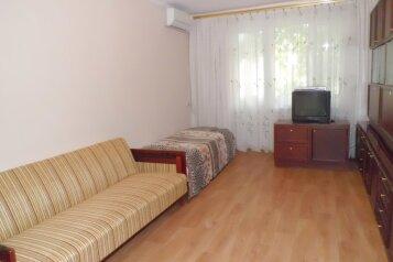 2-комн. квартира, 55 кв.м. на 5 человек, улица Некрасова, Евпатория - Фотография 2