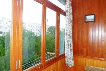2-комн. квартира, 55 кв.м. на 5 человек, улица Некрасова, Евпатория - Фотография 3