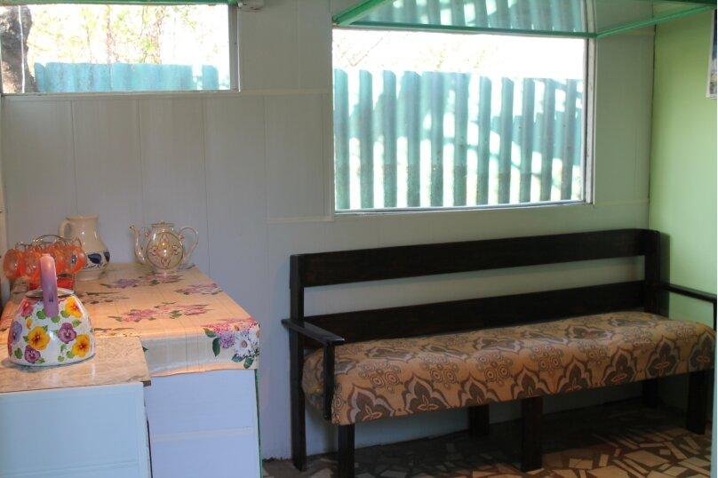 Дом под ключ, 60 кв.м. на 8 человек, 4 спальни, Пограничный переулок, 14, Благовещенская - Фотография 8