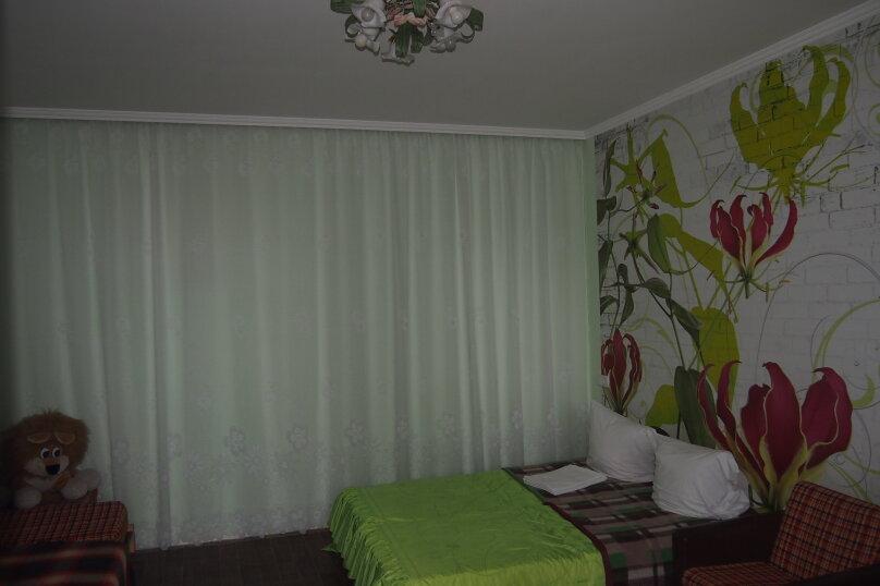 Дом, 30 кв.м. на 5 человек, 1 спальня, улица Чехова, 14, Гурзуф - Фотография 2