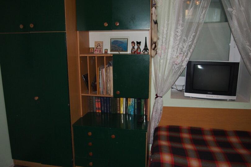 Дом, 30 кв.м. на 5 человек, 1 спальня, улица Чехова, 14, Гурзуф - Фотография 3