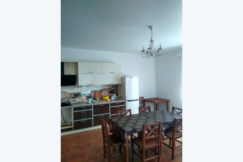 Коттедж, 150 кв.м. на 9 человек, 4 спальни, Южная улица, 32, Молочное - Фотография 8