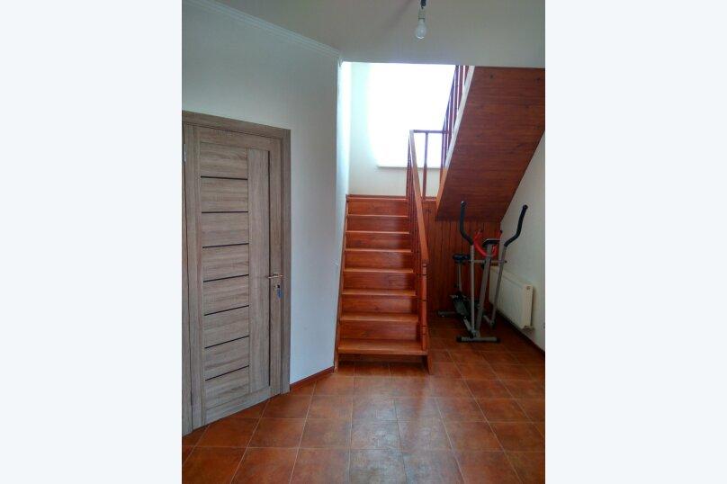 Коттедж, 150 кв.м. на 9 человек, 4 спальни, Южная улица, 32, Молочное - Фотография 11