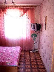 3-комн. квартира, 80 кв.м. на 8 человек, улица Бирюзова, Судак - Фотография 3