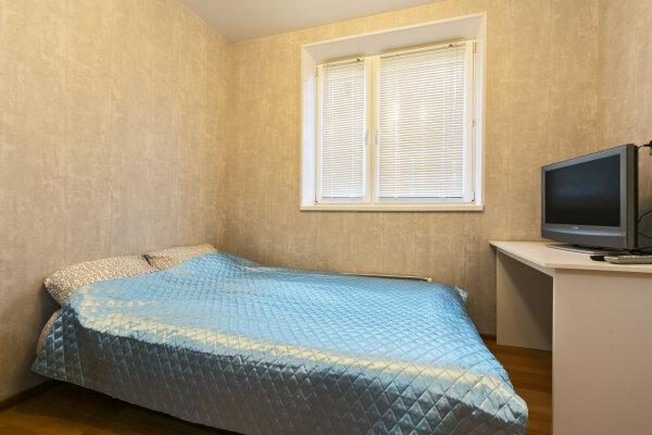 1-комн. квартира, 18 кв.м. на 3 человека