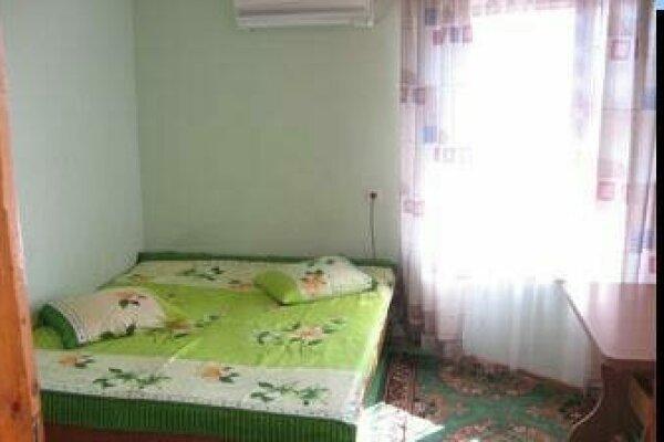 Коттедж двухэтажный, 48 кв.м. на 4 человека, 1 спальня, улица Бирюзова, 54 А, Судак - Фотография 1