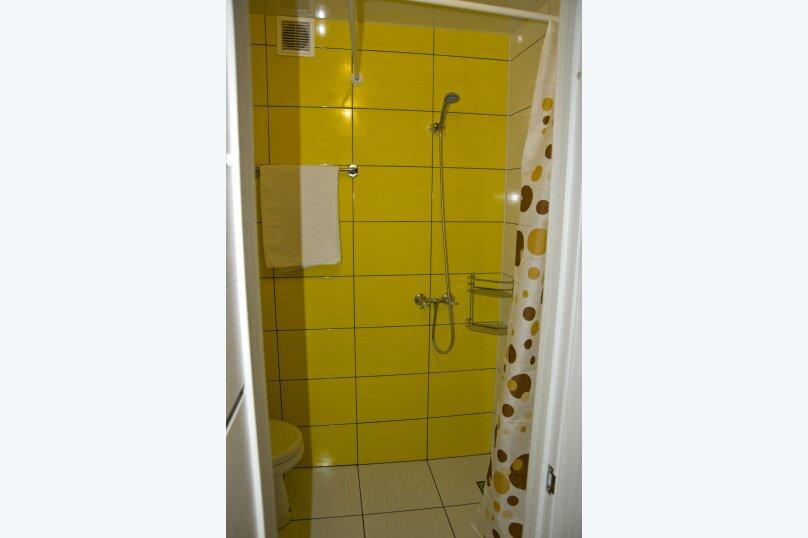 1-комн. квартира, 35 кв.м. на 3 человека, Подгорная улица, 6, Кисловодск - Фотография 3