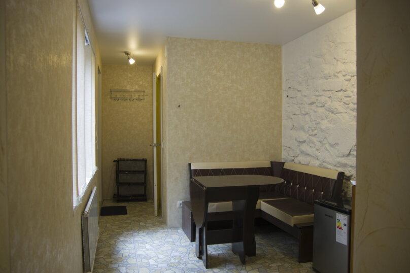 1-комн. квартира, 35 кв.м. на 3 человека, Подгорная улица, 6, Кисловодск - Фотография 5