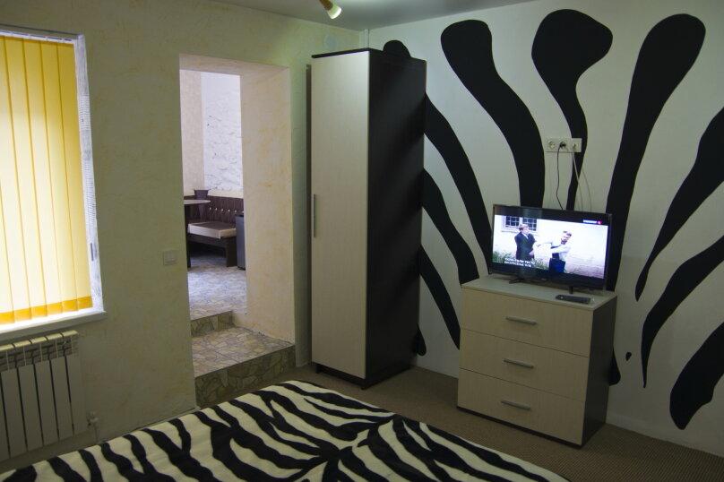 1-комн. квартира, 35 кв.м. на 3 человека, Подгорная улица, 6, Кисловодск - Фотография 6